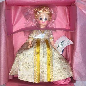 Madame Alexander Doll #1425 Mary McKee NIB